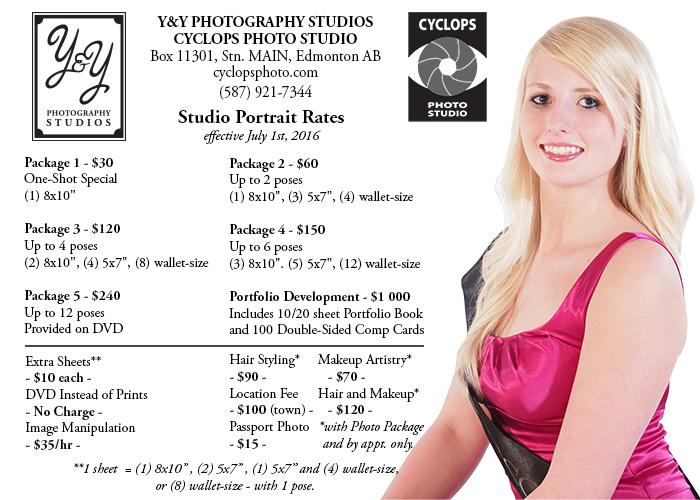 Cyclops Photo Studio